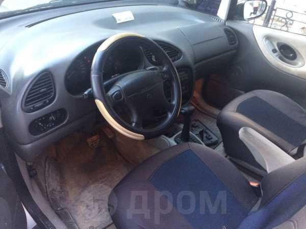 Volkswagen Sharan, 1996 год, 110 000 руб.