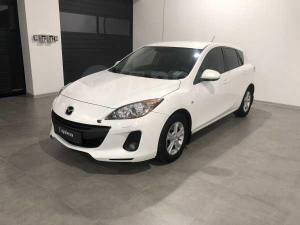 Mazda Mazda3, 2011 год, 446 000 руб.
