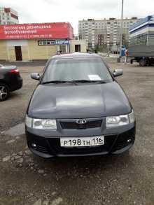 Казань 2111 2012