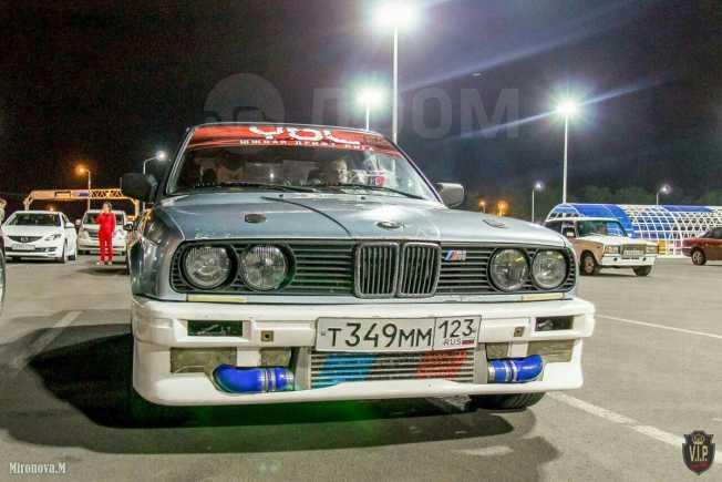 BMW 3-Series, 1986 год, 245 000 руб.