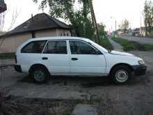 Козулька Corolla 2000