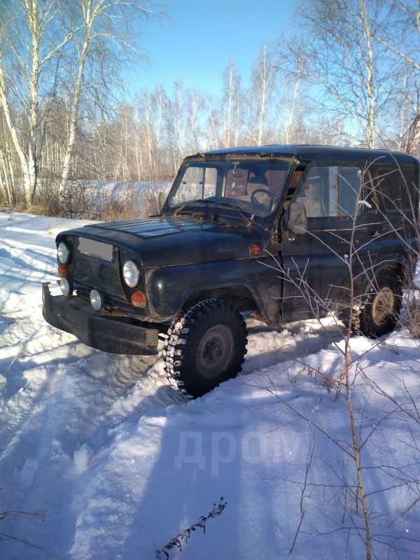 УАЗ 469, 1980 год, 90 000 руб.