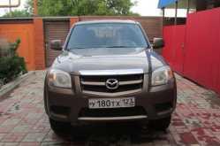 Краснодар BT-50 2011