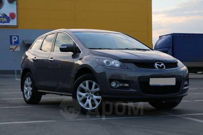 Mazda CX-7, 2008 год, 538 000 руб.