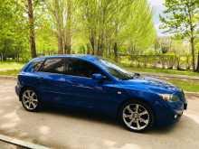 Копейск Mazda3 2007