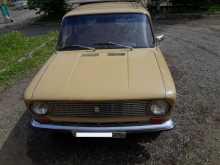 Уссурийск 2101 1980