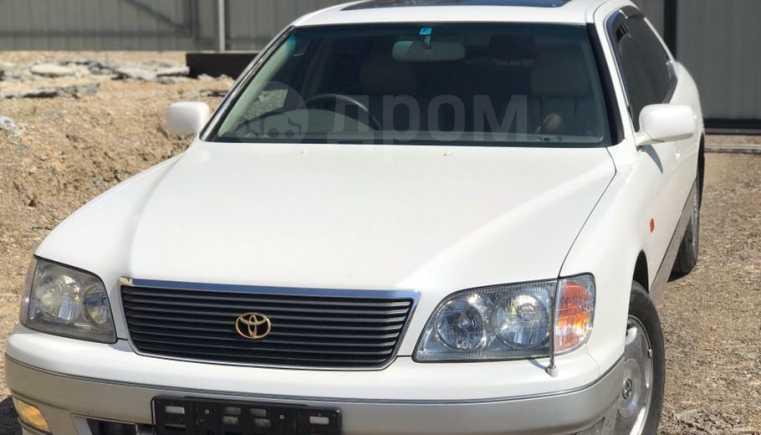 Toyota Celsior, 1997 год, 239 000 руб.