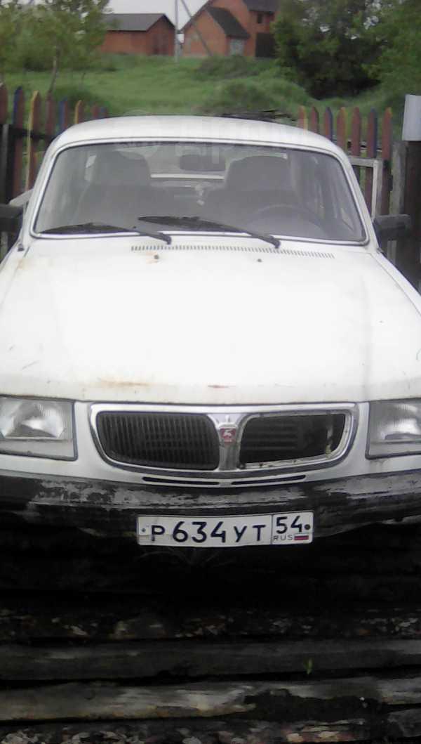 ГАЗ 3110 Волга, 1999 год, 12 000 руб.