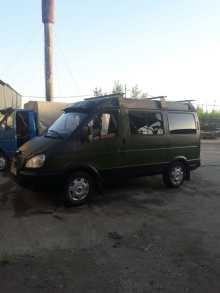 ГАЗ 2217 Баргузин, 2009 г., Томск