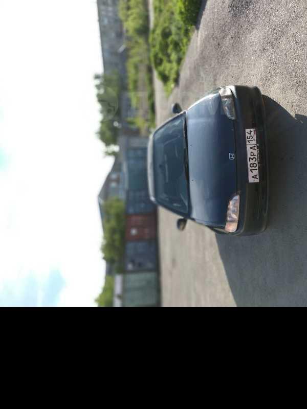 Honda Civic Ferio, 1994 год, 60 000 руб.