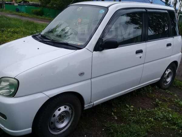 Subaru Pleo, 2006 год, 200 000 руб.