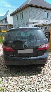 Барнаул Mazda5 2011