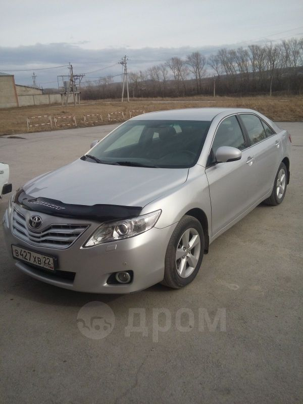Toyota Camry, 2009 год, 680 000 руб.