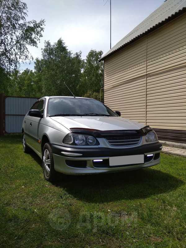 Toyota Avensis, 1999 год, 237 000 руб.