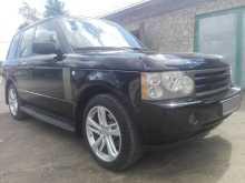 Усолье-Сибирское Range Rover 2005