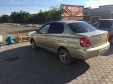 Toyota Platz, 2000 г., Барнаул