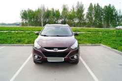 Hyundai ix35, 2011 г., Новосибирск