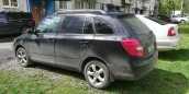Skoda Fabia, 2010 год, 320 000 руб.