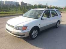 Toyota Vista Ardeo, 1999 г., Томск