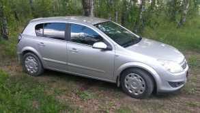 Челябинск Astra 2007