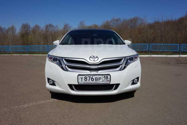 Toyota Venza, 2013 год, 1 590 000 руб.