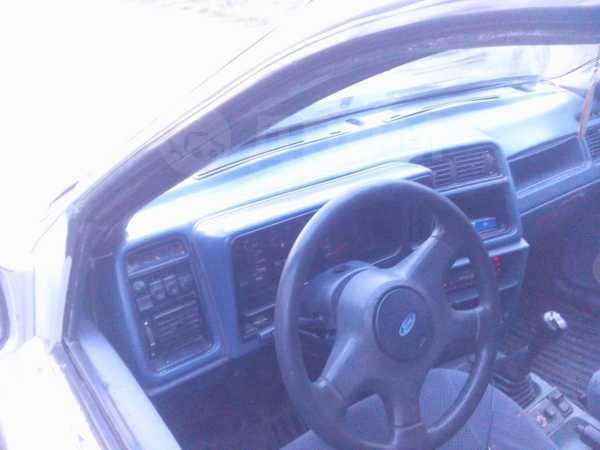 Ford Sierra, 1990 год, 54 000 руб.