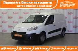 Peugeot Partner, 2012 г., Омск