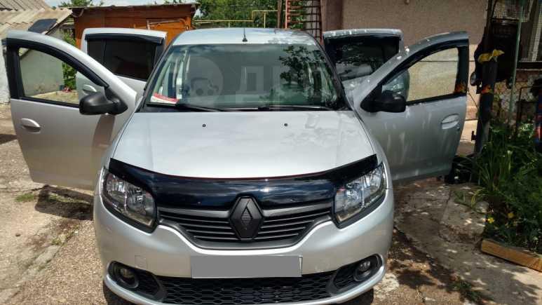 Renault Sandero, 2014 год, 435 000 руб.