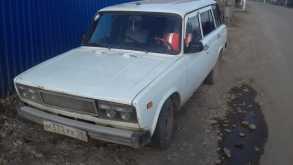 ВАЗ (Лада) 2104, 1999 г., Иркутск