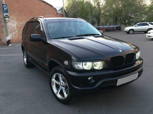BMW X5, 2003 год, 729 999 руб.