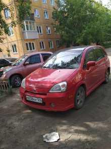 Красноярск Aerio 2002