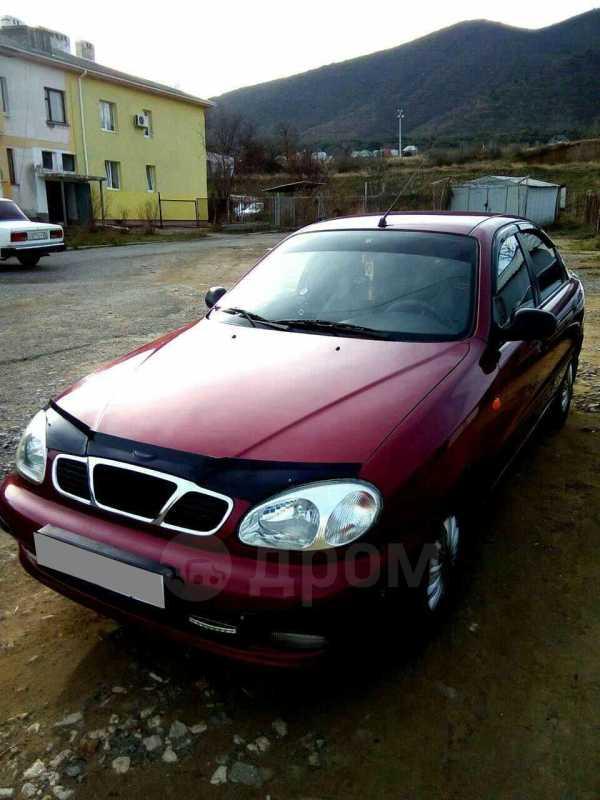 Daewoo Sens, 2006 год, 140 000 руб.