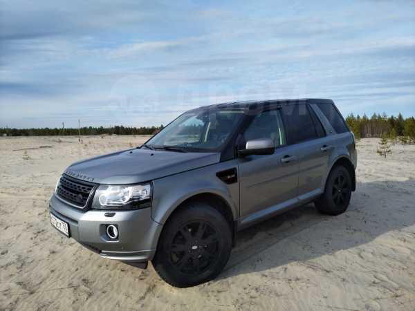 Land Rover Freelander, 2014 год, 1 500 000 руб.