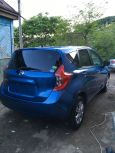 Nissan Note, 2015 год, 470 000 руб.