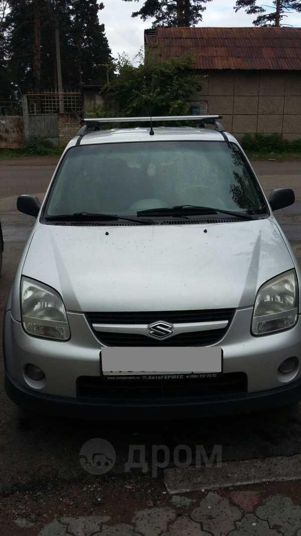 Suzuki Ignis, 2007 год, 330 000 руб.