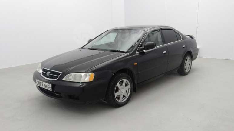 Honda Inspire, 2000 год, 170 000 руб.