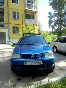 Ангарск Polo 1997