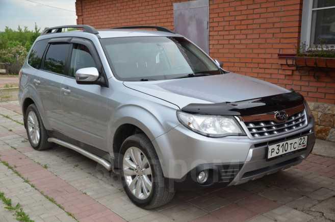 Subaru Forester, 2011 год, 870 000 руб.