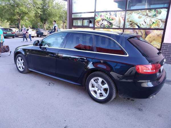 Audi A4, 2008 год, 560 000 руб.