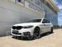 Ставрополь BMW 5-Series 2018