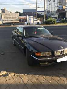 BMW 7, 1998 г., Краснодар