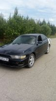 Toyota Cresta, 1995 год, 130 000 руб.