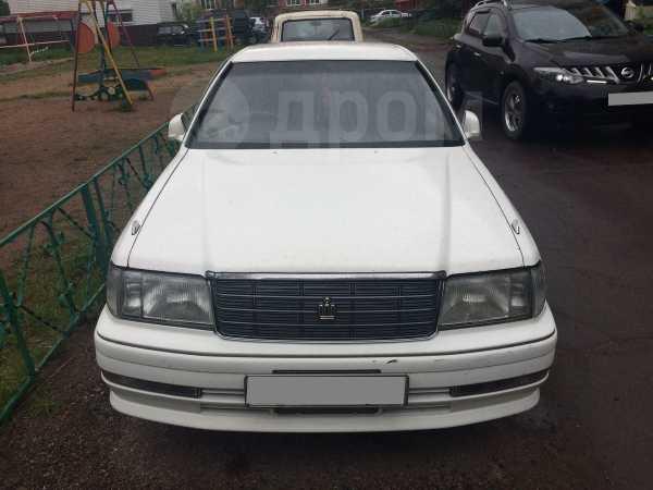 Toyota Crown, 1995 год, 220 000 руб.