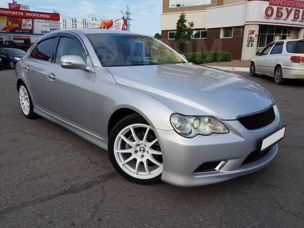 Toyota Mark X, 2008 год, 665 000 руб.
