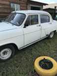 ГАЗ 21 Волга, 1968 год, 100 000 руб.