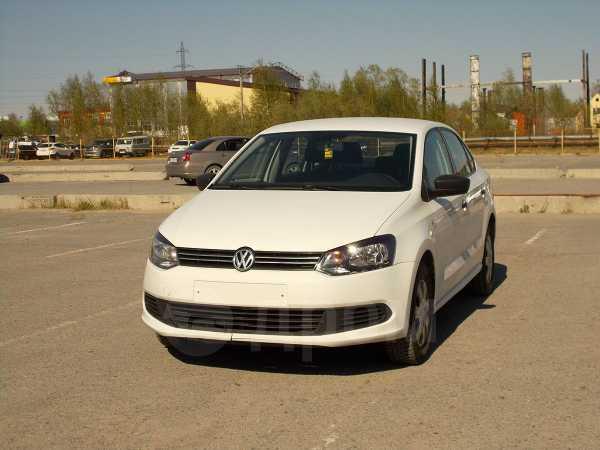 Volkswagen Polo, 2014 год, 359 000 руб.