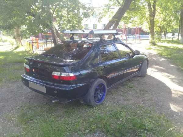 Honda Civic Ferio, 1991 год, 95 000 руб.