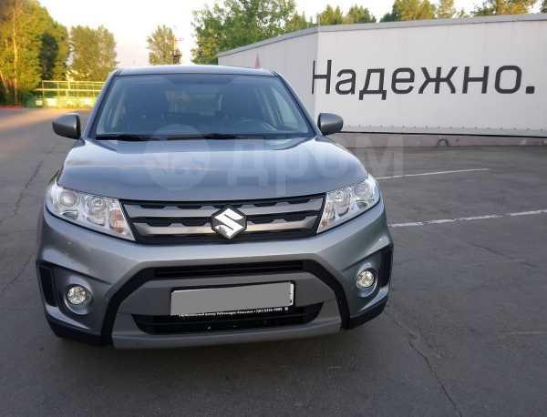 Suzuki Vitara, 2015 год, 1 090 000 руб.