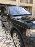 Land Rover Range Rover, 2010 год, 1 500 000 руб.