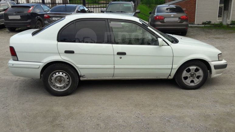 Toyota Corsa, 1999 год, 100 000 руб.